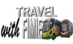 TRAVEL WITH FIMIE