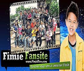 Fimie Fanz Site