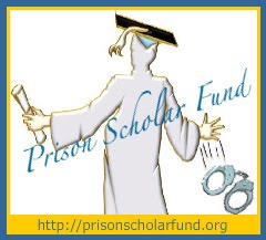 Support the Prison Scholar Fund