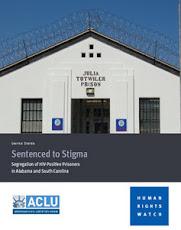 ACLU/HRW Report (2010)