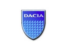 Sigla Dacia 10