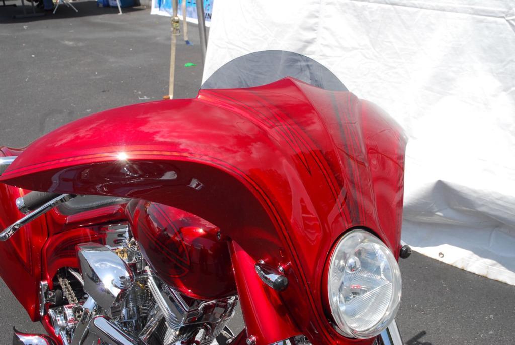 Custom Bagger Motorcycle Paint Jobs Custom Motorcycle Paint Jobs
