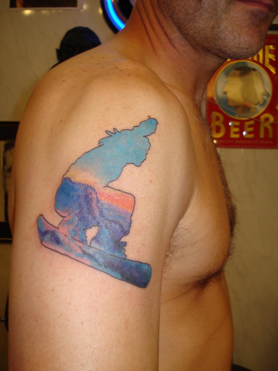 tattoo als eintrittskarte