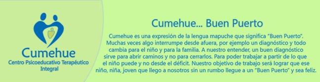 Cumehue...Buen Puerto