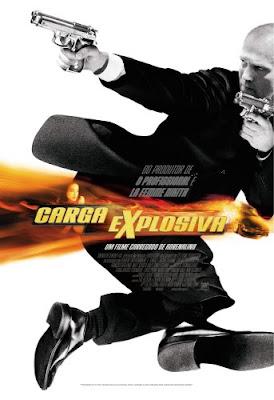 Baixar Filme Carga Explosiva   Dublado Download