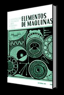 Elementos de Máquinas - Dobrovolski