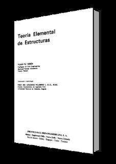 Teoría Elemental de Estructuras - Yuan-Yu Hsieh