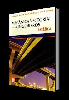 Mecánica Vectorial para Ingenieros. Estática - 8ª Edición
