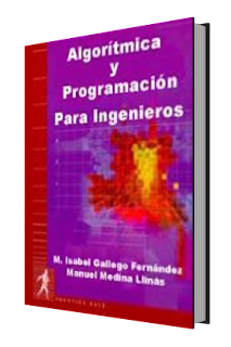 Algorítmica y Programación Para Ingenieros