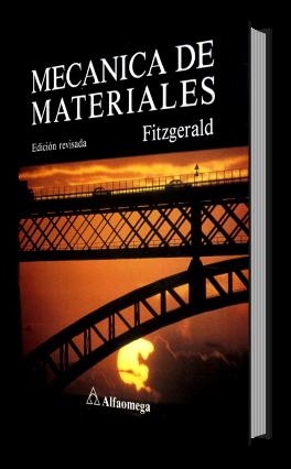 Libro Mecanica De Materiles Fitzgerald