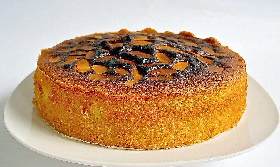 Easy Chocolate Orange Cake Recipe