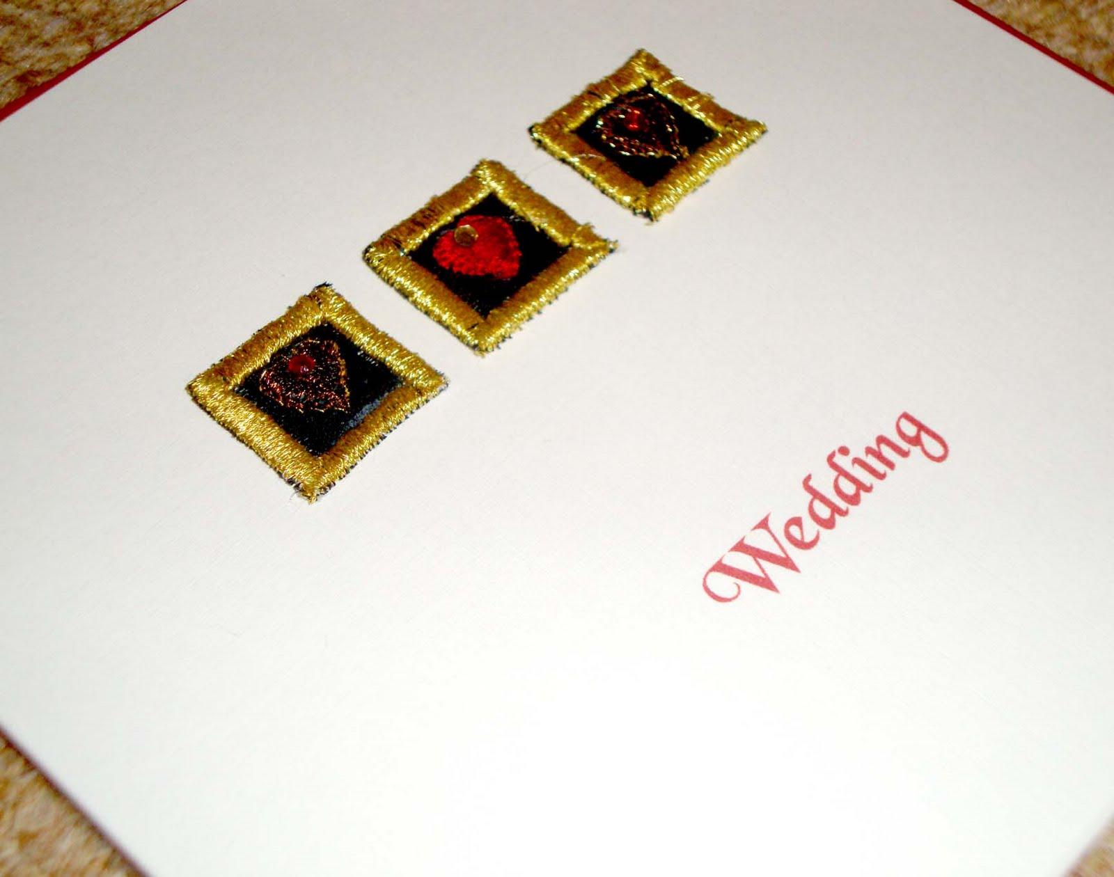 Walima Wedding Cards Pic #23