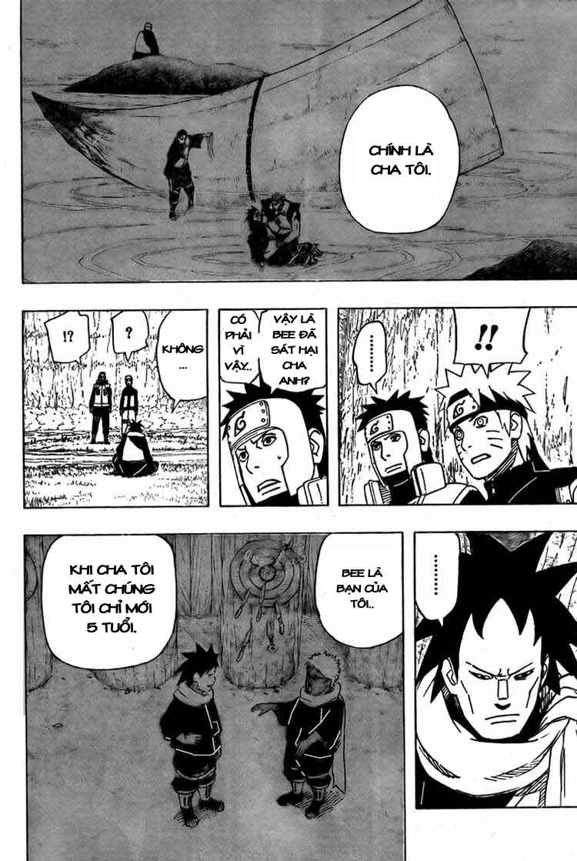Naruto - Chapter 494 - Pic 4