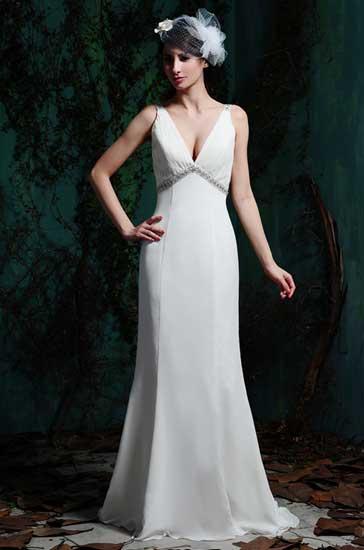 Beach Wedding Dresses 2019