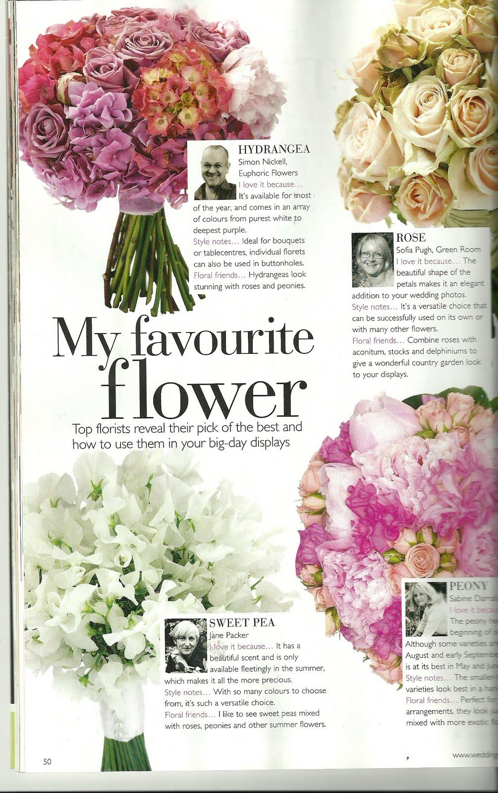 Euphoric Blog London Florist For Wedding Flowers Bridal Bouquets
