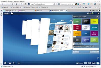 10 browser langka [lensaglobe.blogspot.com]