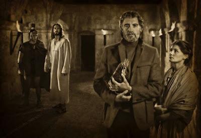 المسيح في وقتنا الحاضر