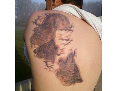 Internet Meme Tattoos Seen On www.coolpicturegallery.net