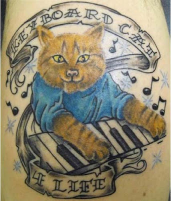 Internet Meme Tattoos Seen On www.coolpicturegallery.net