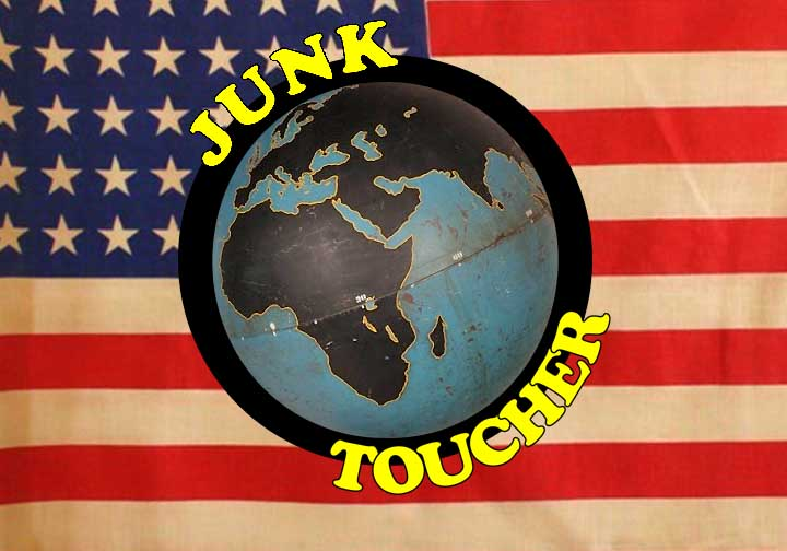 Junk Toucher