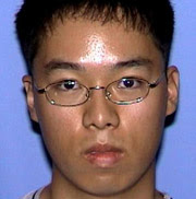 Cho Seung-Hui, el asesino de la Universidad Virginia Tech