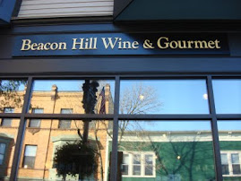 Beacon Hill Wine & Spirits / Beacon Hill Wine & Gourmet
