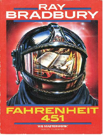 "the theme of conformity in fahrenheit 451 a novel by ray bradbury Fahrenheit 451 by ray bradbury three major themes in fahrenheit 451 are: part 1 ""there must be something in books."