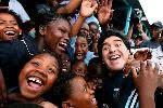 sudafrica 2010: fotos de fanáticos, hinchas y simpatizantes 65