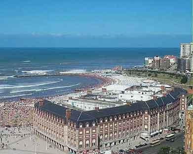 Lugares para visitar en Argentina