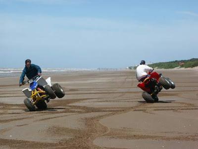 deportes en playas de argentina 2