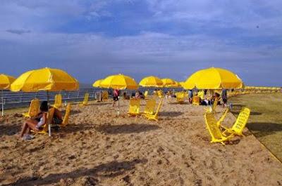 playas en buenos aires argentina