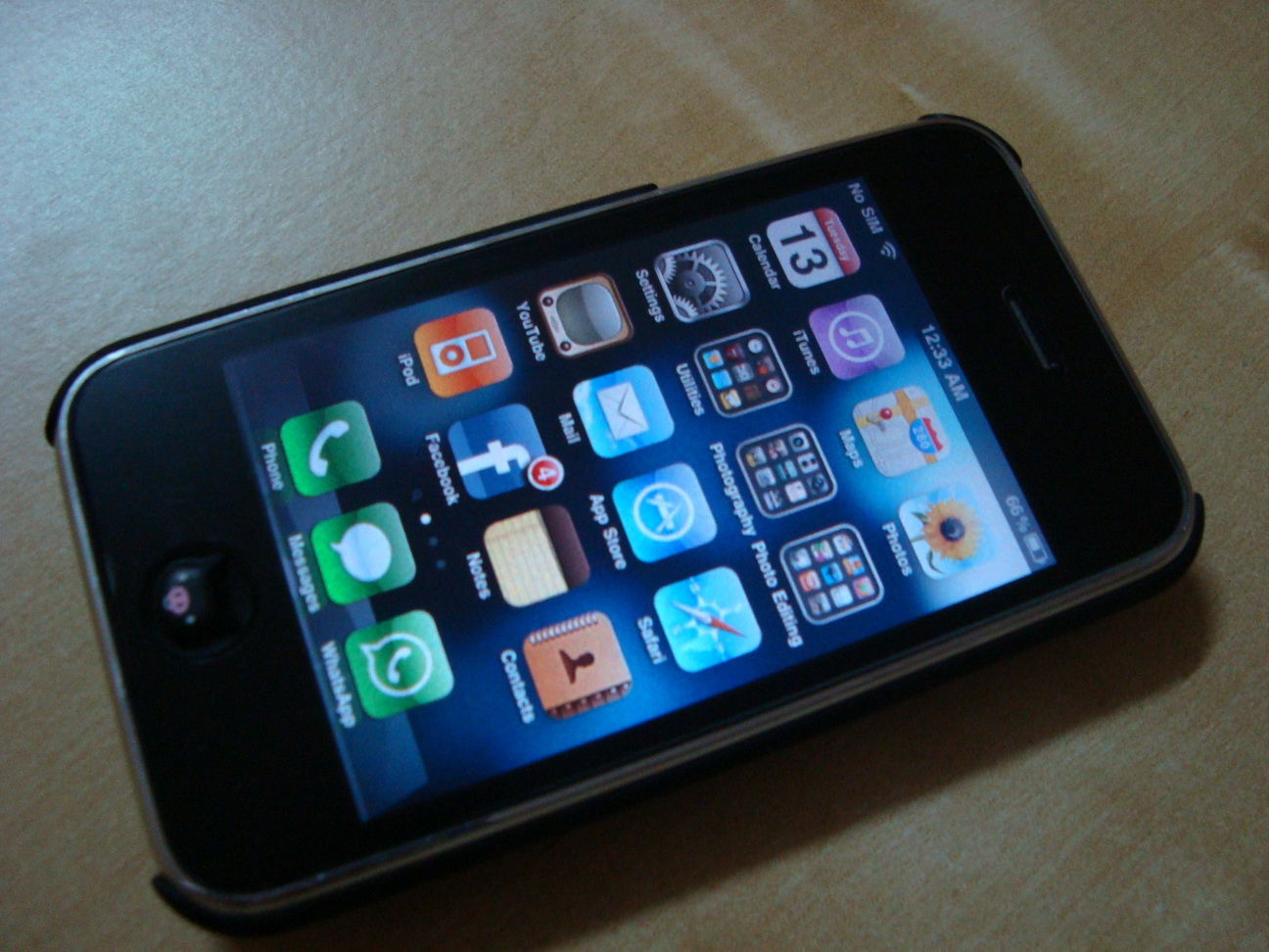 COMPRAR IPHONE 3GS 32GB