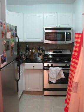 my new york kitchen