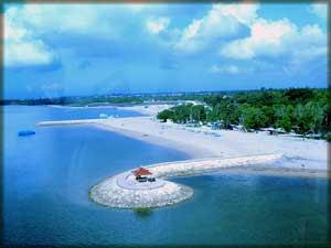 2. Pantai Sanur