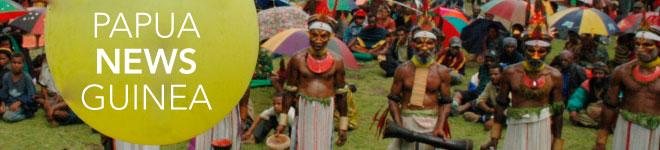 Papua News Guinea