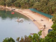 "beach ""ZOUGLA"""