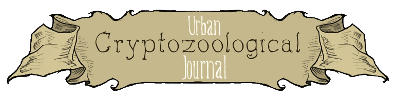 Urban Cryptozoological Journal