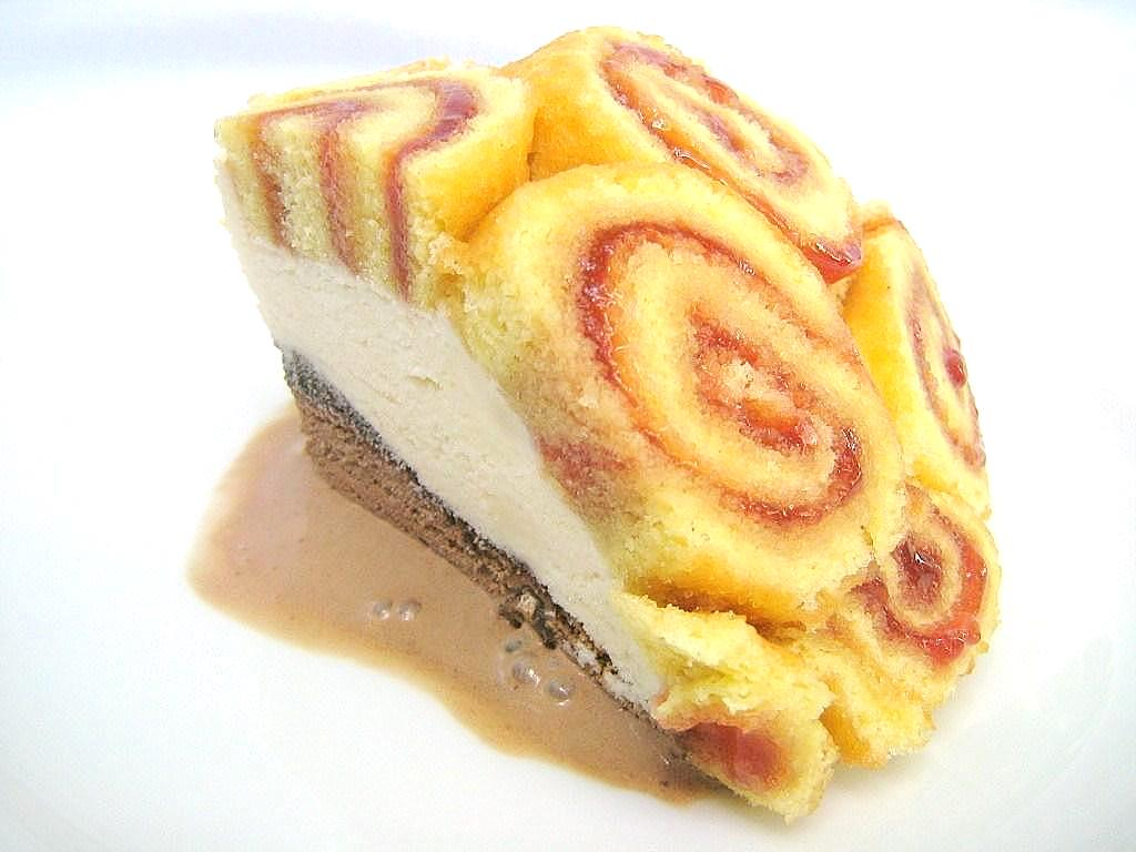 How To Make Swiss Roll Cake From Scratch