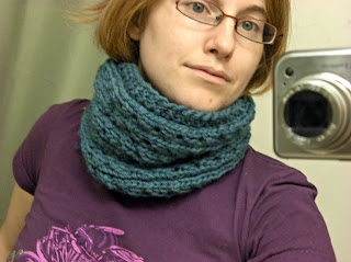 cowl for joyce