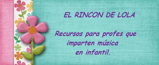 EL RINCON DE LOLA