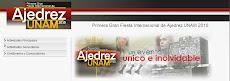 Primera Gran Fiesta Internacional de Ajedrez UNAM 2010 PAGINA PRINCIPAL