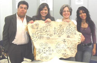 Renião da CEAI/OAB/MS - Dia 24/09/2010