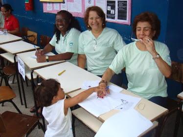 Ação Social - 23 e 24 de outubro de 2010