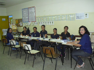 Ação Social Indígena - Campo Grande, MS
