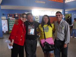 Ação Social Indígena - Campo Grande, MS, 23 e 24 de outubro de 2010