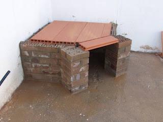 Hornos de le a la construcci n for Materiales para hacer un horno de lena