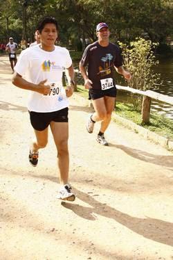 Corrida do Trabalhador 2009 - Parque do Carmo