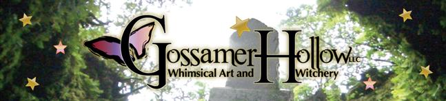 Gossamer*Hollow