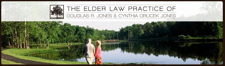 The Elder Law Practice
