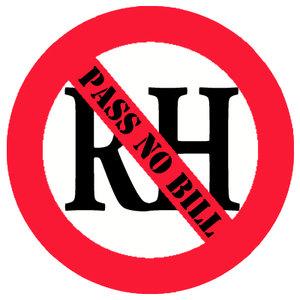 Kill RH bill!